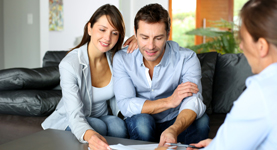 real estate counseling service