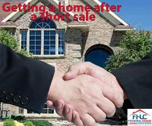fha-loan-after-a-short-sale