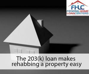 203k loan questions answered