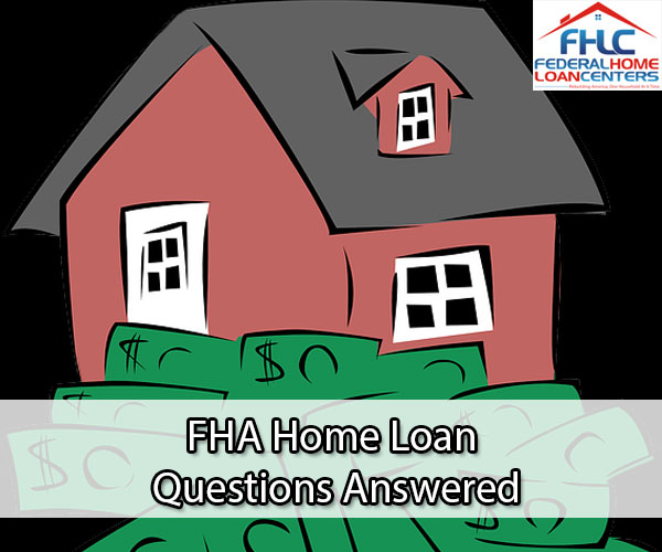 Can You Get A Fha Loan To Build A Homes