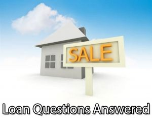 Common Concerns with Gvnt. Home Loan Answered