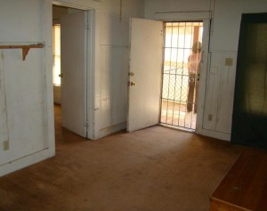 Photo from Ugly House Photos