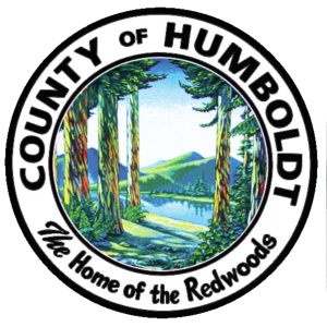 Seal of Humboldt County, California