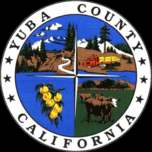 Seal of Yuba County, California