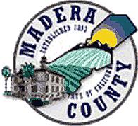 The Seal of Madera County