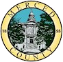 Seal of Merced County
