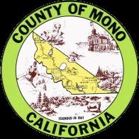 Seal of Mono County, California